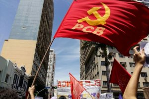 CPA greeting to the 99th Anniversary of the foundation of the Brazilian Communist Party