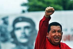 PCV to President Nicolas Maduro: our fight is for the triumph of revolutionary popular unity