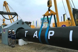Afghanistan, India and the Tapi Gas Pipeline