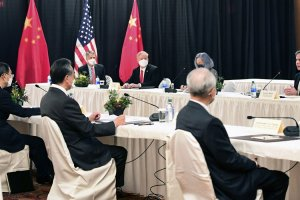 Blinken blinks first at US-China Summit in Alaska