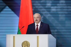 Attempts to topple, kill Belarusian president foiled