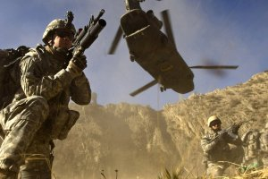 Afghanistan, will the US lose the war as well as the peace?