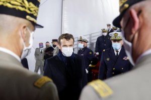 Generals threaten civil war in open letter to French government