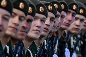 On Victory Day