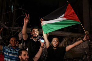 """""""How long will it last?"""": Ceasefire in Palestine"""