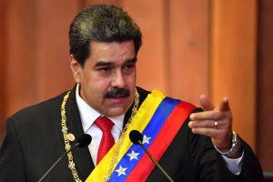 The US' unilateral coercive policies and the truth about Venezuela