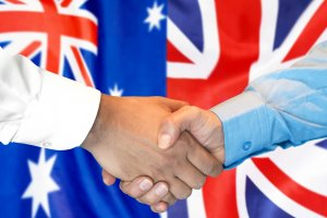 UK free trade deal sells out Aussie workers