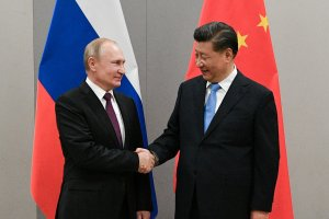 China, Russia agree to extend Good-Neighbourliness Treaty as Putin congratulates CPC on centenary in phone call with Xi
