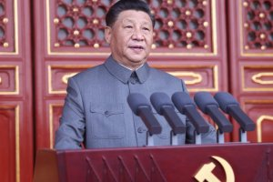 The Communist Party Of China celebrates 100 years – for good reason