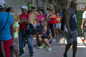 Eye-witness account of US attempts to destabilise Cuba