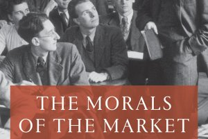 The morals of the market: human rights and the rise of neoliberalism