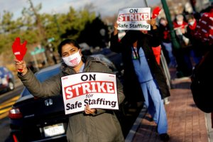 Coronavirus upends world of work, opens workers' eyes to unions