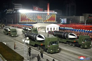 AUKUS is a direct threat to North Korea